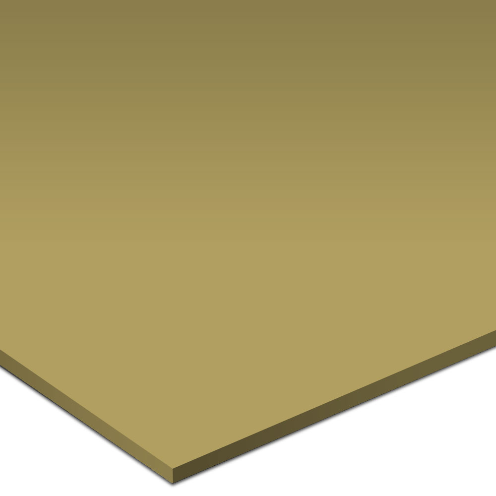Johnsonite Solid Colors Smooth Surface 24 x 24 Butternut