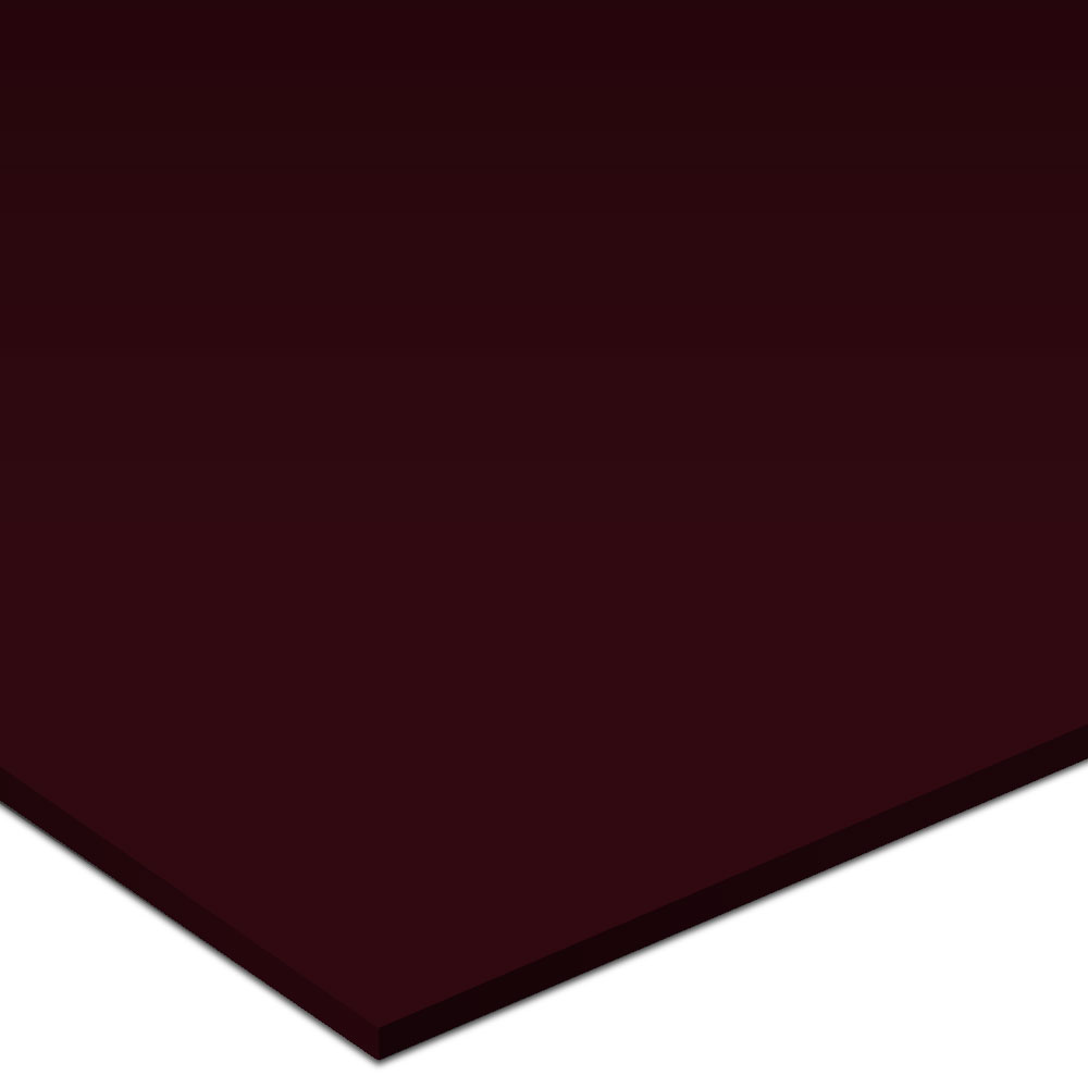 Johnsonite Solid Colors Smooth Surface 24 x 24 Cabernet