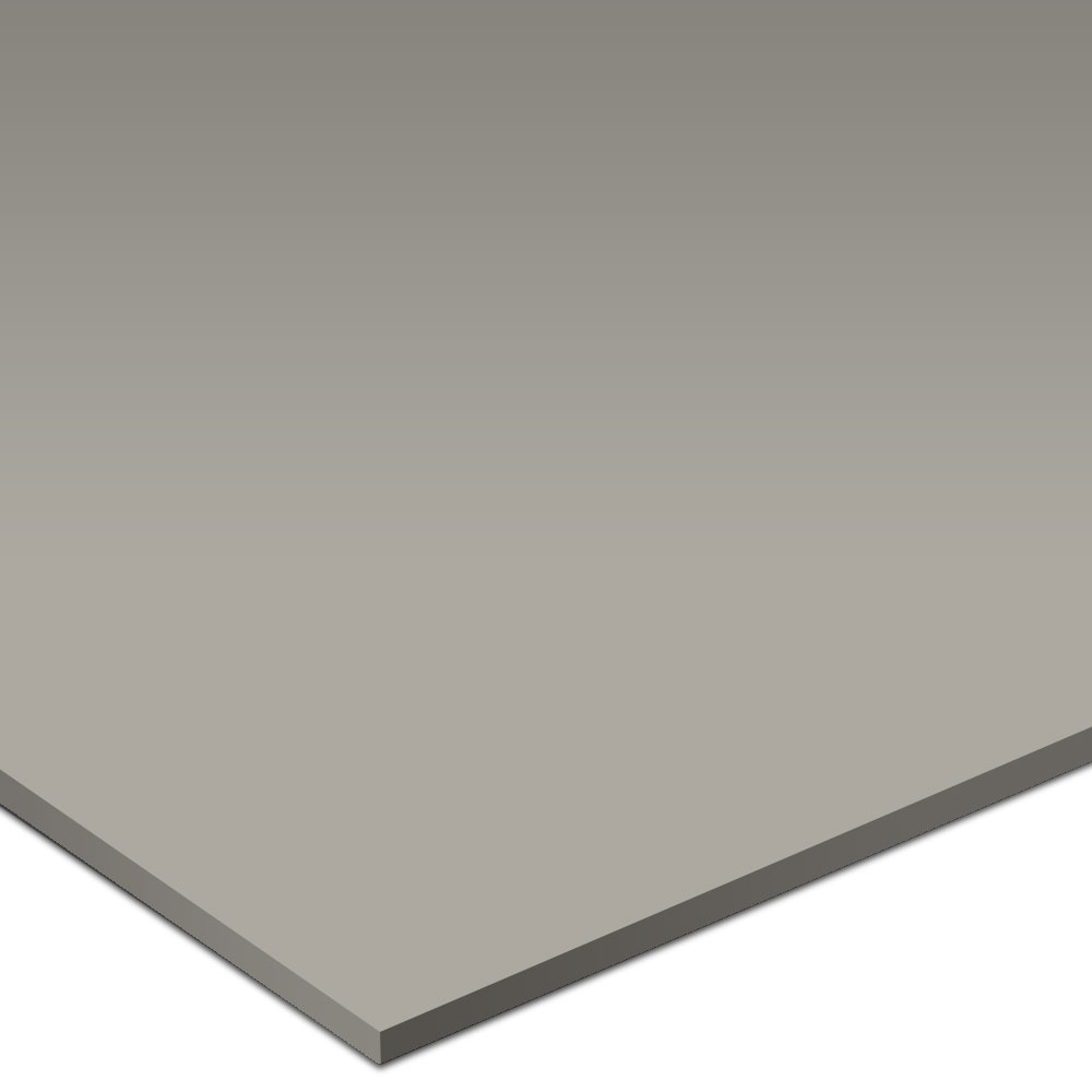 Johnsonite Solid Colors Smooth Surface 24 x 24 Cement