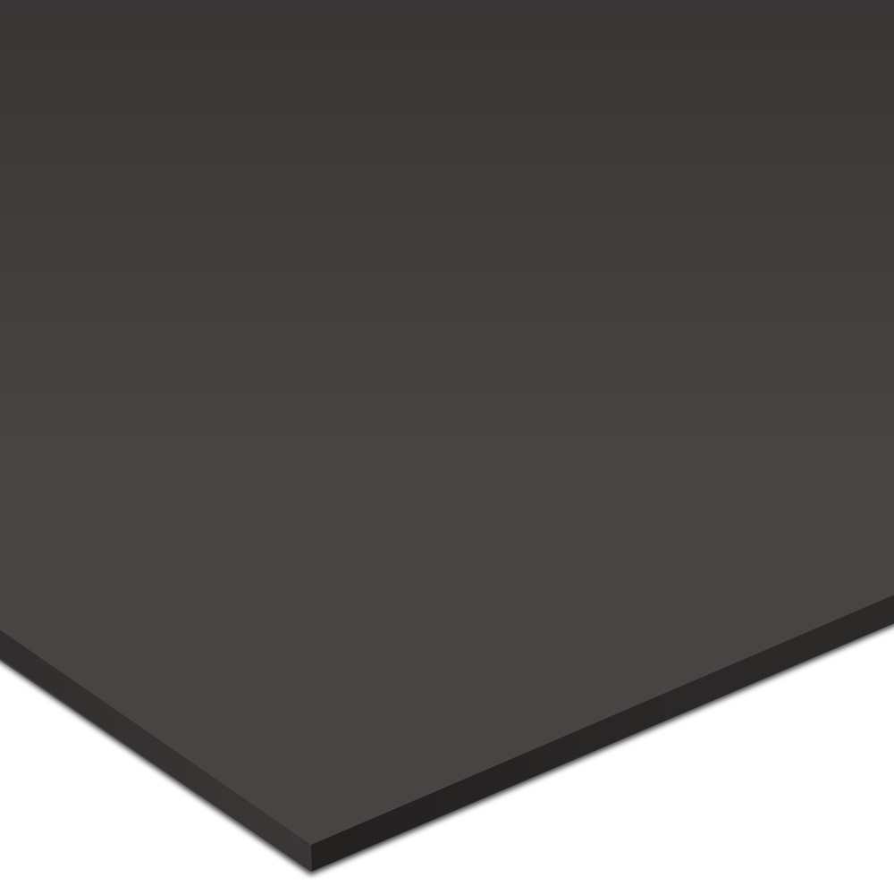 Johnsonite Solid Colors Smooth Surface 24 x 24 Dark Brown