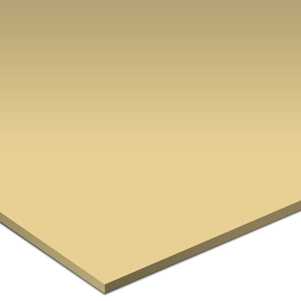 Johnsonite Solid Colors Smooth Surface 24 x 24 Desert Camel