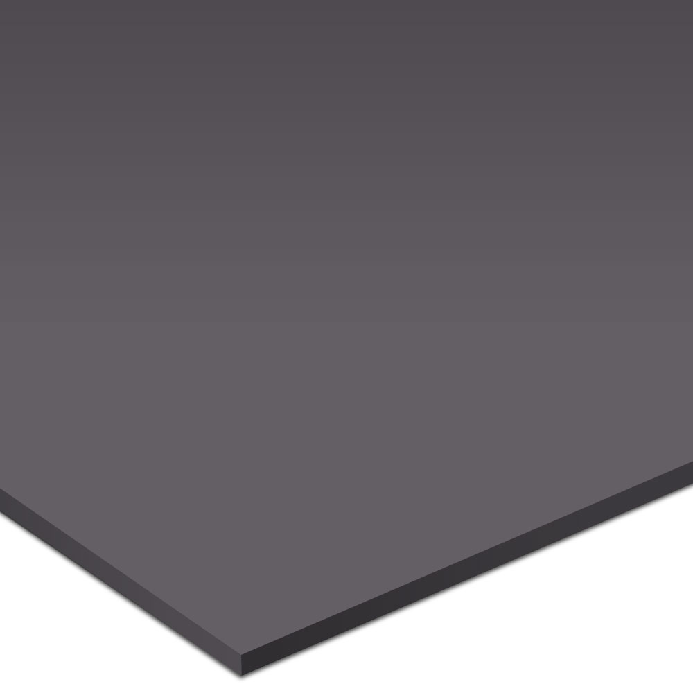 Johnsonite Solid Colors Smooth Surface 24 x 24 Grey