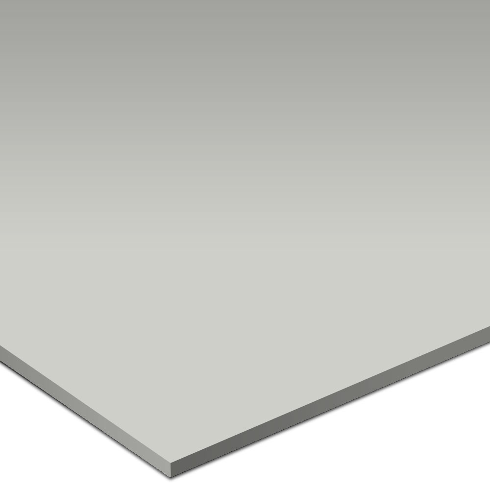 Johnsonite Solid Colors Smooth Surface 24 x 24 Grey Haze