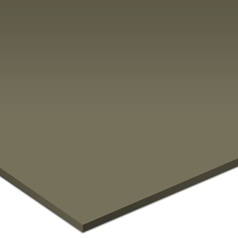 Johnsonite Solid Colors Smooth Surface 24 x 24 Grizzly