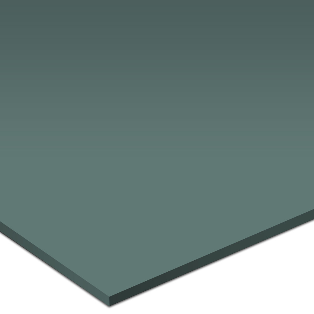 Johnsonite Solid Colors Smooth Surface 24 x 24 Heather Green