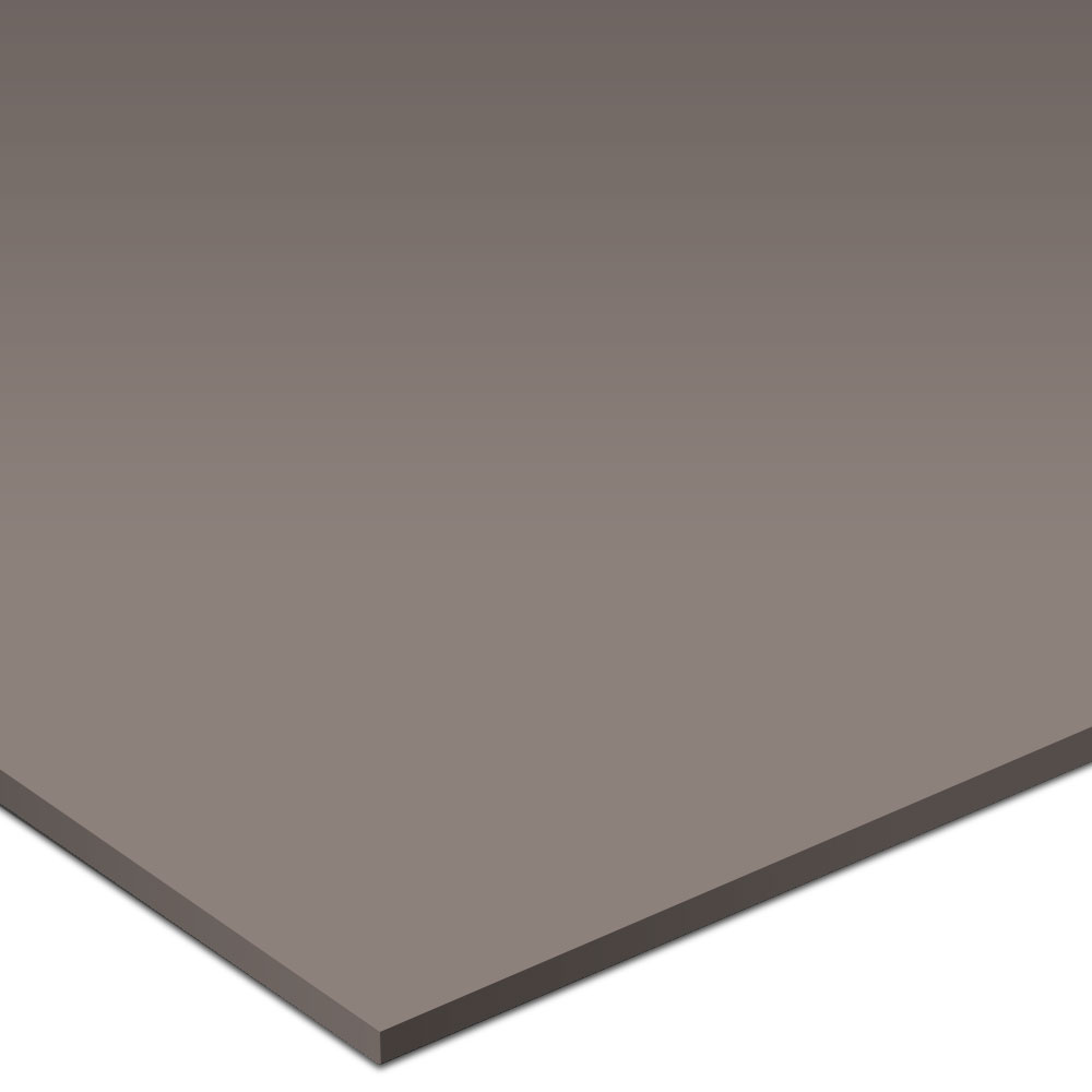 Johnsonite Solid Colors Smooth Surface 24 x 24 Taupe