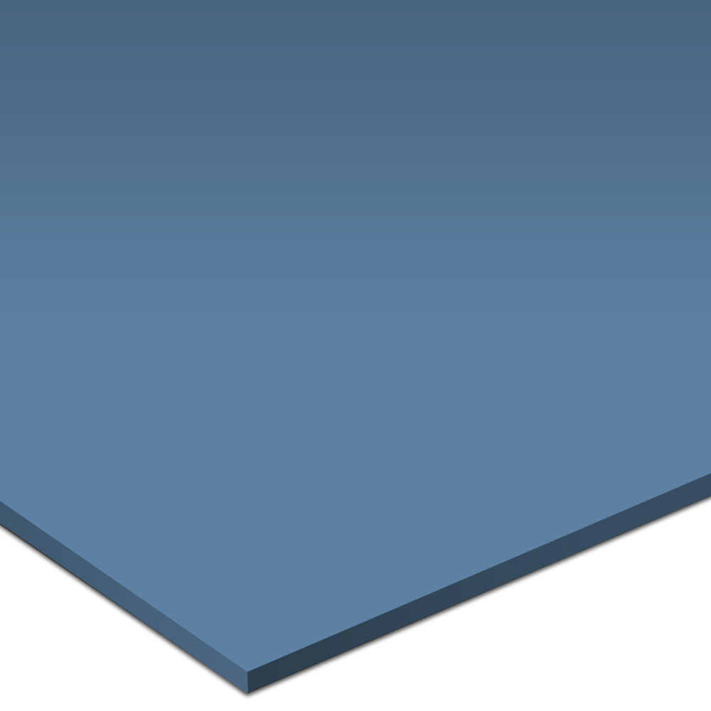 Johnsonite Solid Colors Smooth Surface 24 x 24 Tidewater