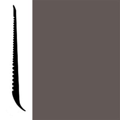 Johnsonite Tightlock Wallbase For Resilient 4 3 8 Peppercorn