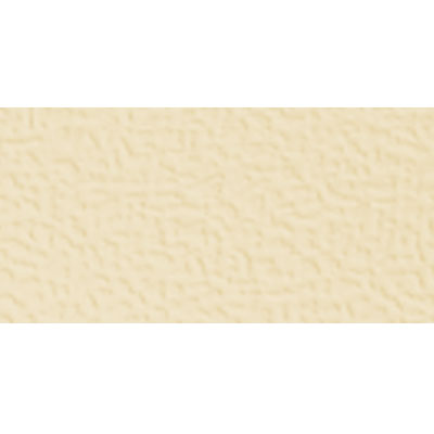 Roppe Designers Choice Hammered 6 x 12 Almond
