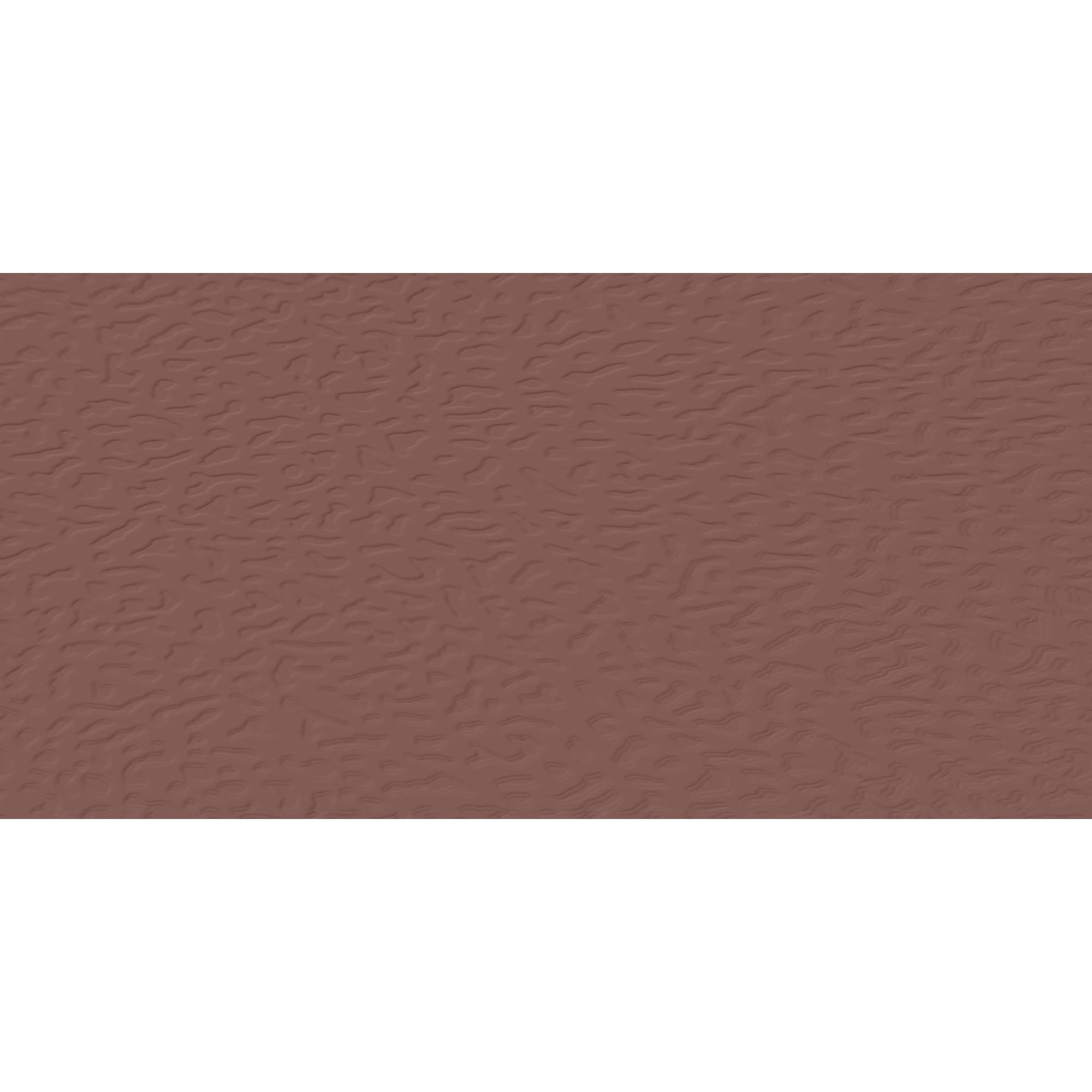 Roppe Designers Choice Hammered 6 x 12 Brick