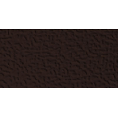 Roppe Designers Choice Hammered 6 x 12 Brown