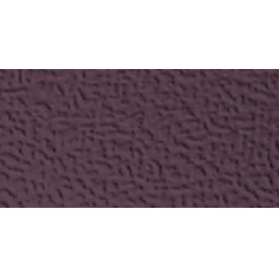 Roppe Designers Choice Hammered 6 x 12 Burgundy