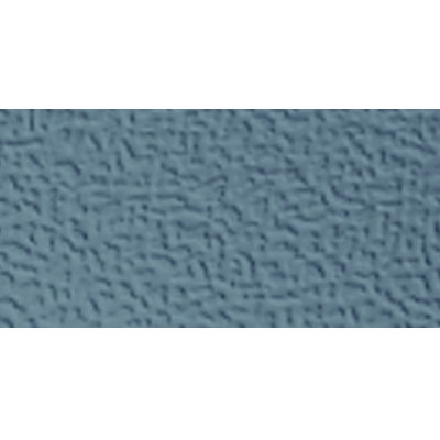 Roppe Designers Choice Hammered 6 x 12 Colonial Blue