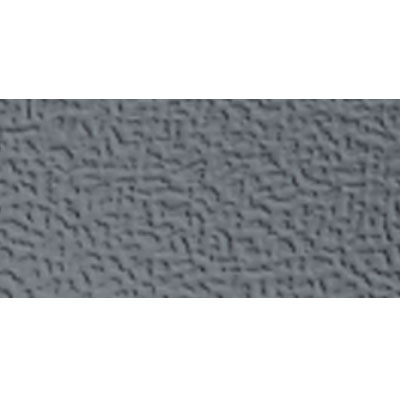 Roppe Designers Choice Hammered 6 x 12 Dark Gray