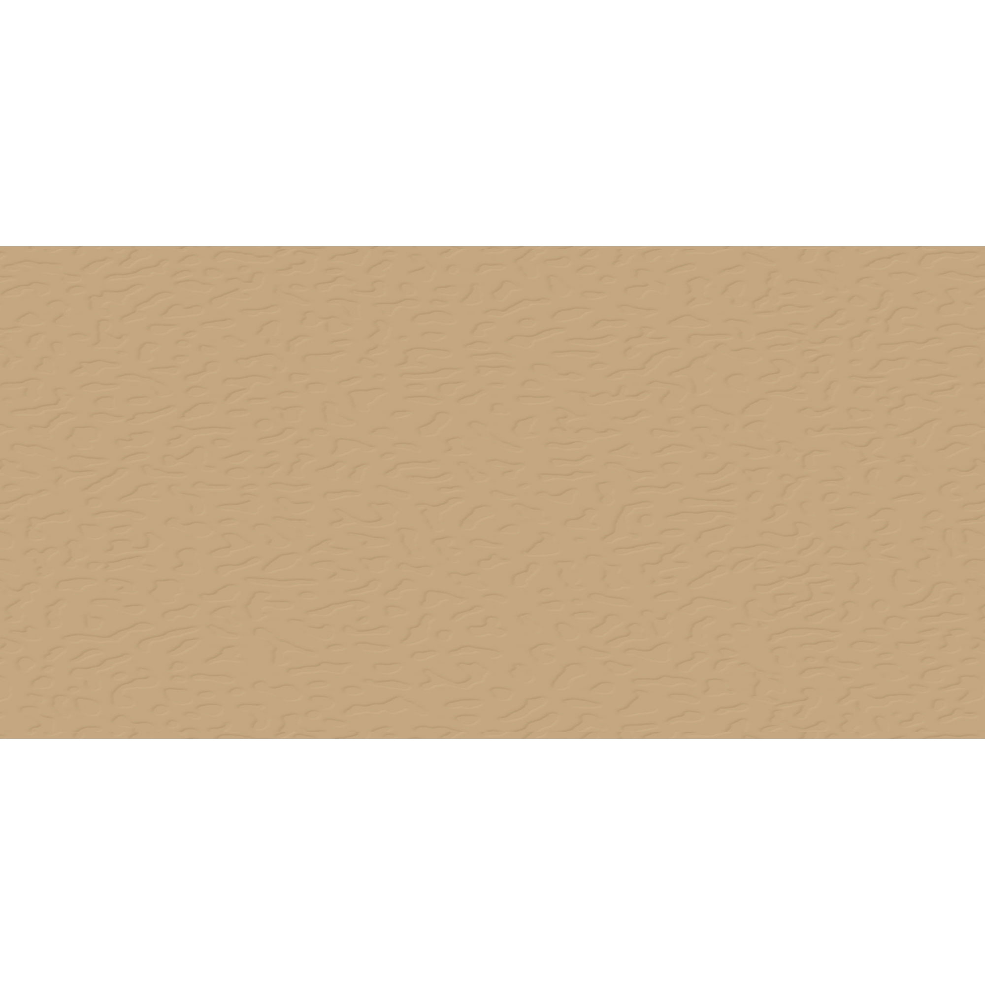 Roppe Designers Choice Hammered 6 x 12 Harvest Yellow