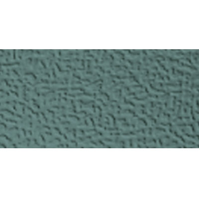 Roppe Designers Choice Hammered 6 x 12 Hunter Green