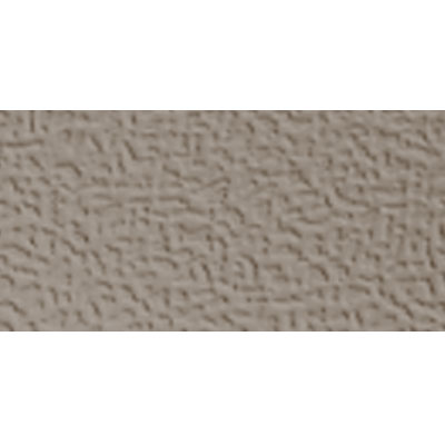 Roppe Designers Choice Hammered 6 x 12 Pewter