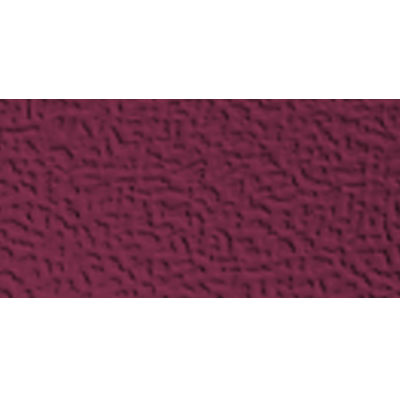 Roppe Designers Choice Hammered 6 x 12 Plum