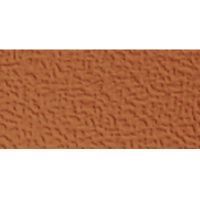 Roppe Designers Choice Hammered 6 x 12 Terracotta