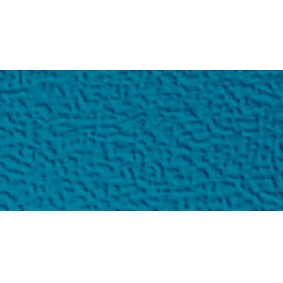 Roppe Designers Choice Hammered 6 x 12 Tropical Blue