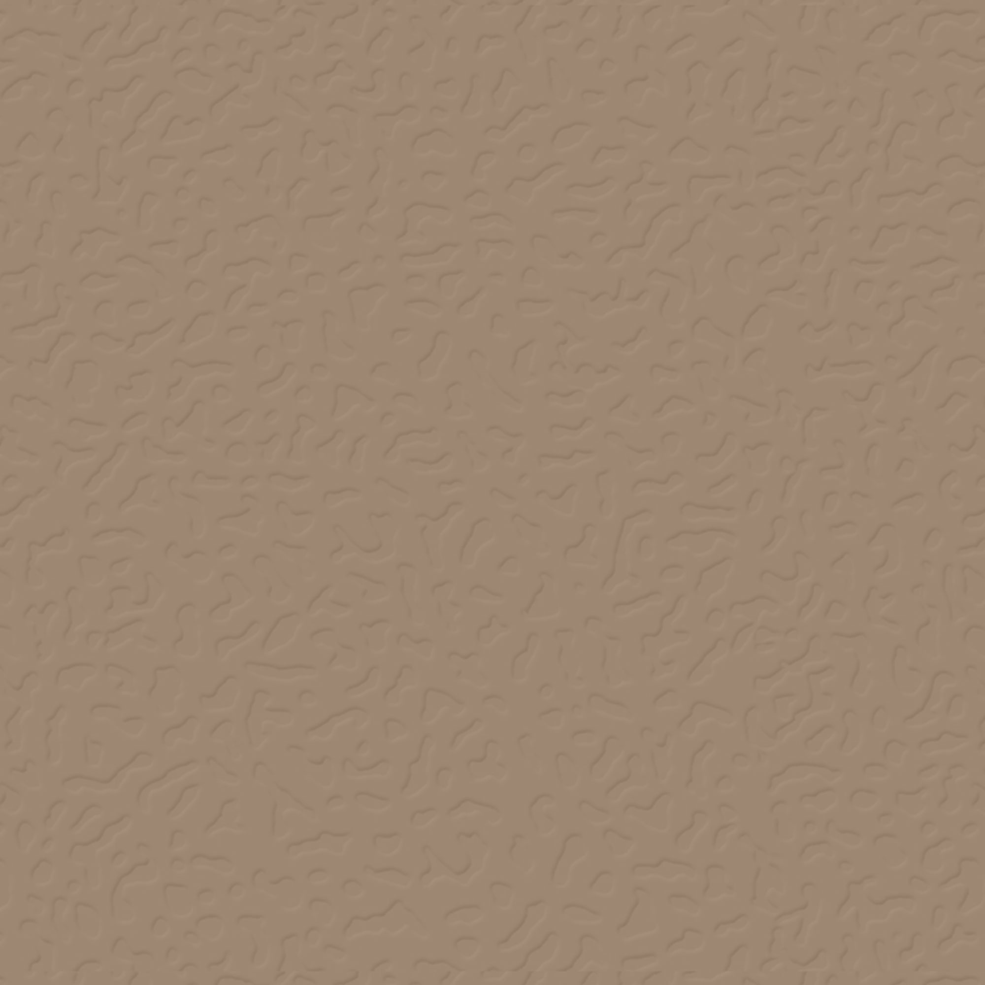 Roppe Designers Choice Textured 12 x 12 Buckskin
