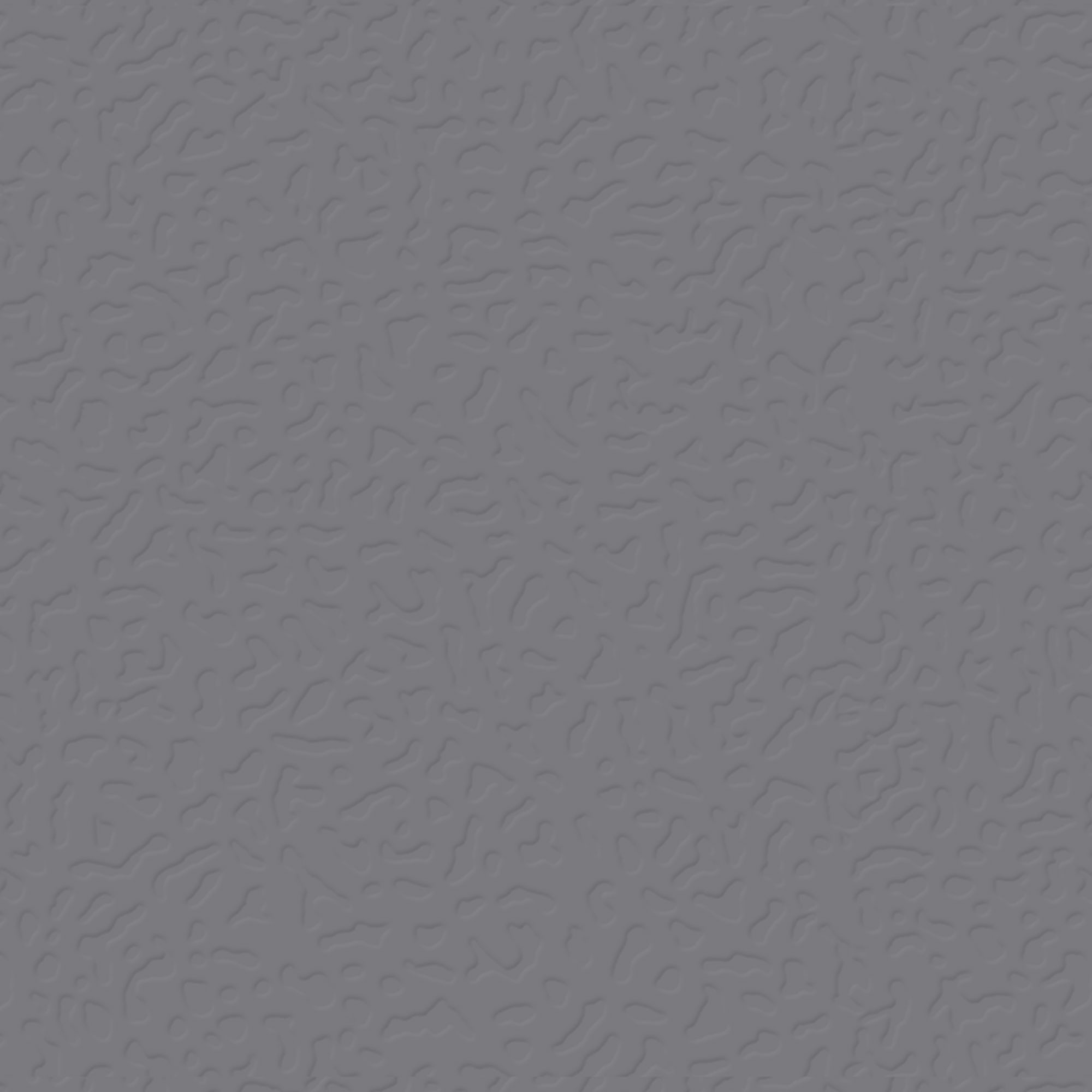 Roppe Designers Choice Textured 12 x 12 Steel Gray