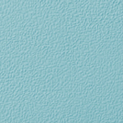Roppe Designers Choice Textured 12 x 12 Turquoise