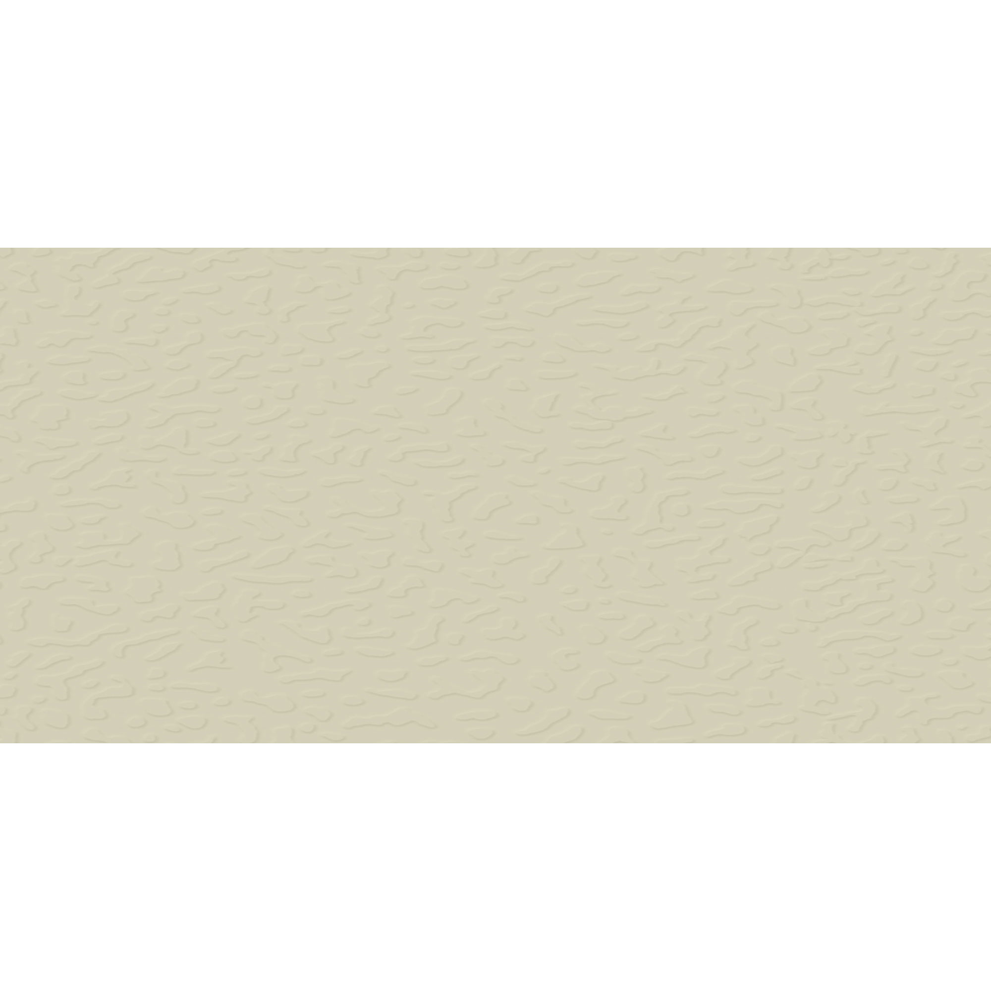 Roppe Designers Choice Textured 6 x 12 Bisque