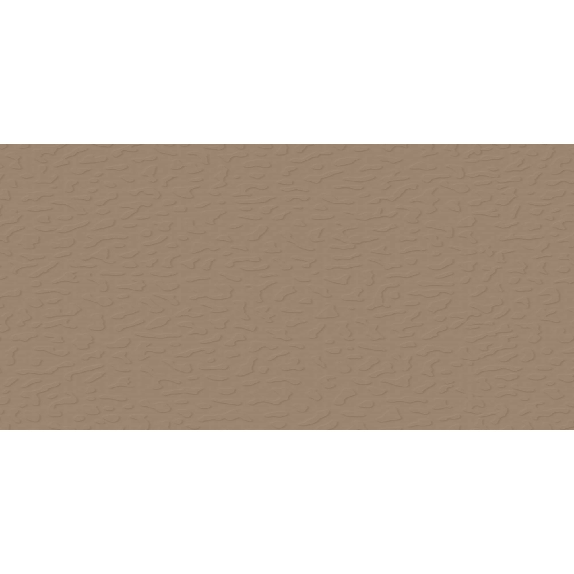 Roppe Designers Choice Textured 6 x 12 Buckskin