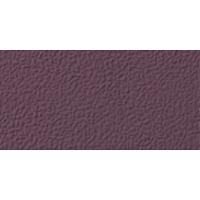 Roppe Designers Choice Textured 6 x 12 Burgundy