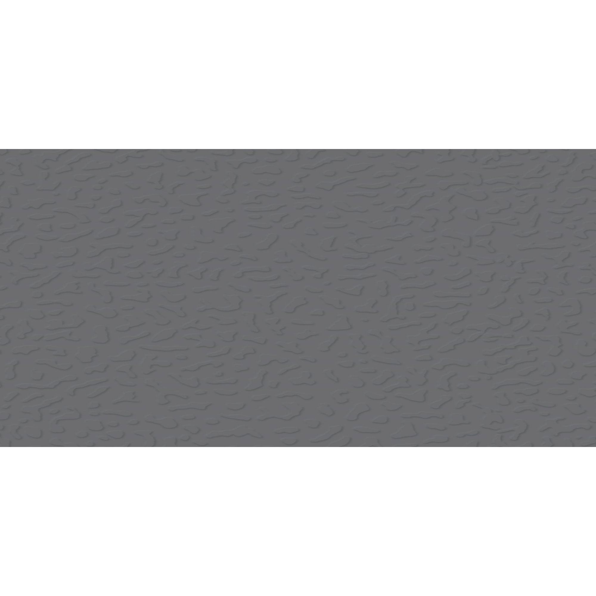 Roppe Designers Choice Textured 6 x 12 Charcoal
