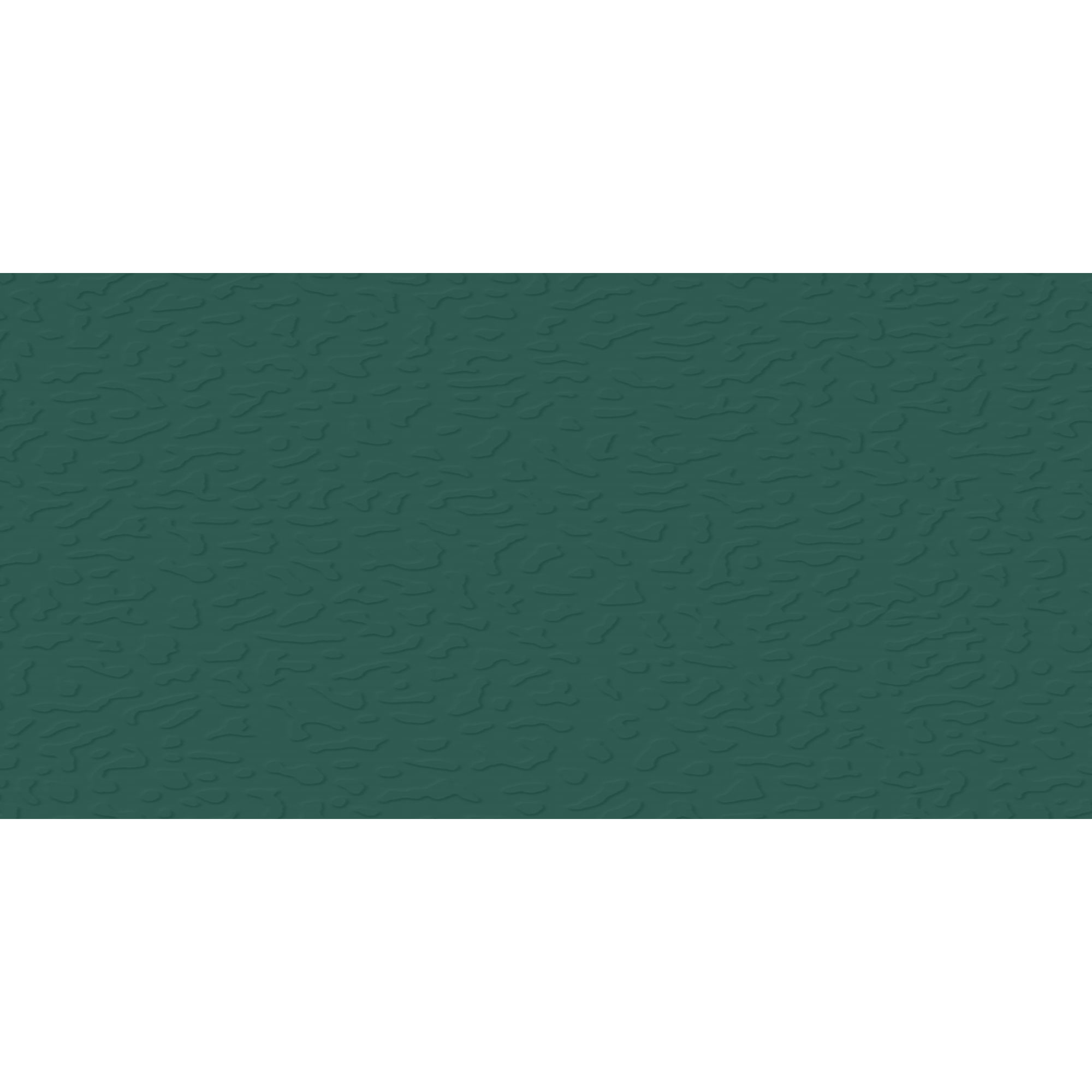 Roppe Designers Choice Textured 6 x 12 Forest Green
