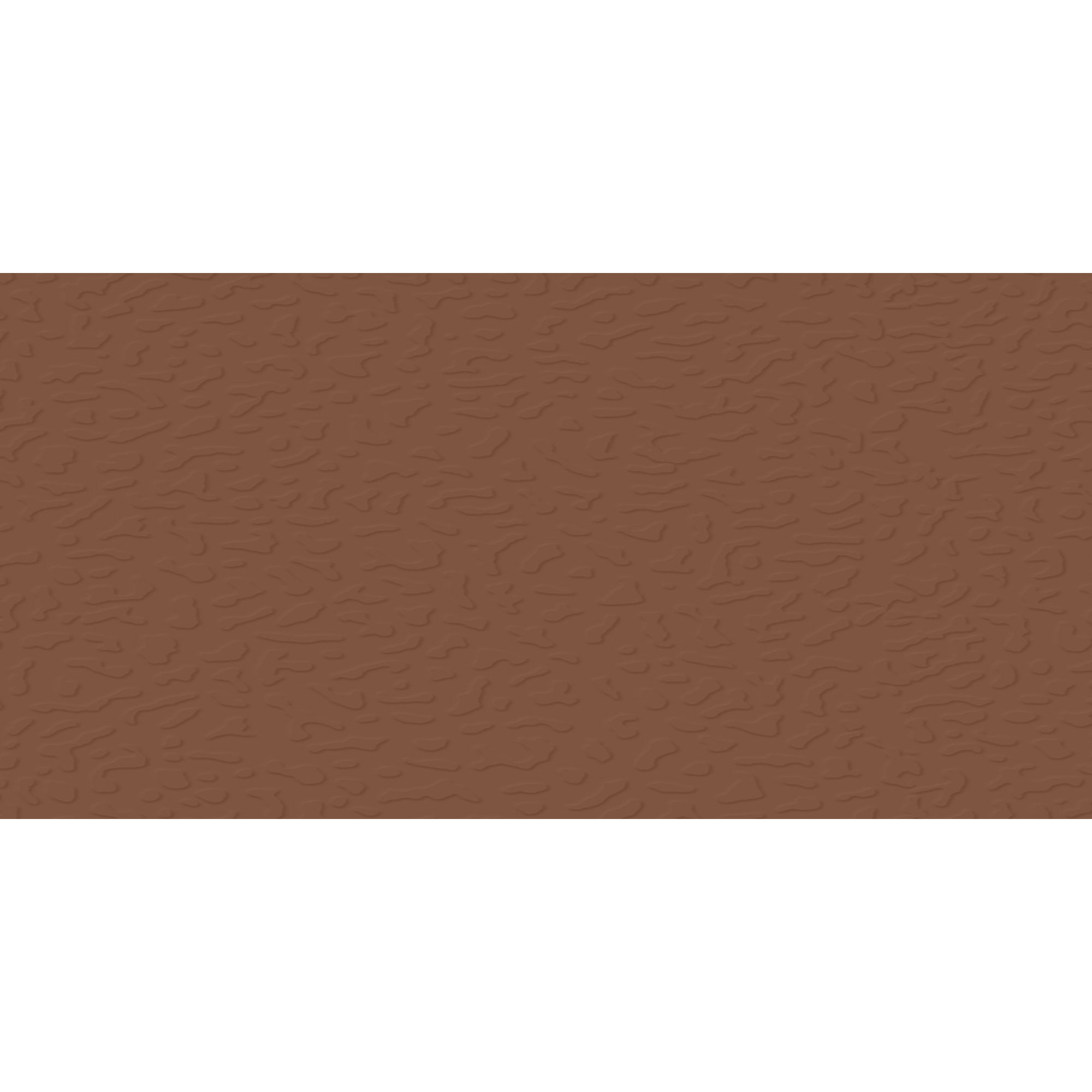 Roppe Designers Choice Textured 6 x 12 Nutmeg