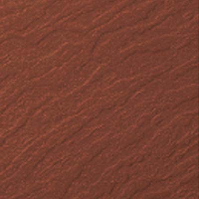 Roppe Raised Design - Slate Design Terracotta