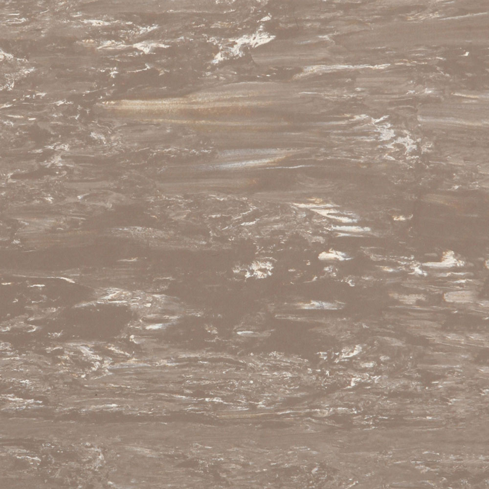 Roppe Smooth & Marbleized Rubber Tile 12 x 12 4.76mm (976 Smooth Design) Fawn
