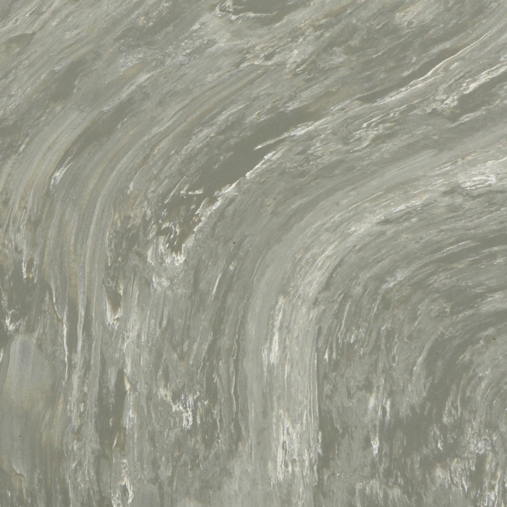 Roppe Smooth & Marbleized Rubber Tile 12 x 12 4.76mm (976 Smooth Design) Pistachio
