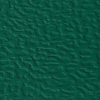 Roppe Spike/Skate Resistant Rubber Tile Forest Green