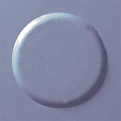 VPI Corp. Classic Rubber Tile 36 x 36 Dolphin Blue