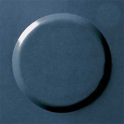 VPI Corp. Classic Rubber Tile 36 x 36 Moroccan Blue