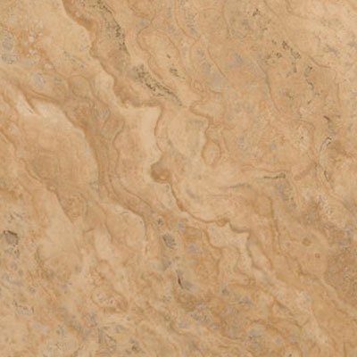 Amtico Spacia Stone 12 x 18 Bias Travertine Sand