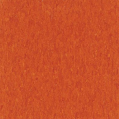 Armstrong Commercial Tile Imperial Texture Pumpkin Orange
