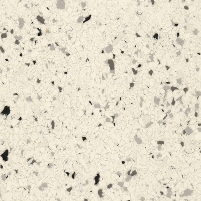 Azrock Svt Solid Vinyl Tile Cortina Grande Black And White