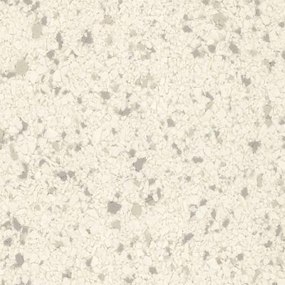 Azrock Svt Solid Vinyl Tile Cortina Grande Cinder White