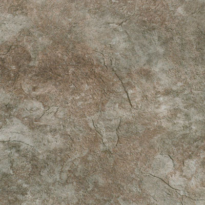 Nafco Permastone Classic Slate 12 X 12 Groutfit Sage Stone