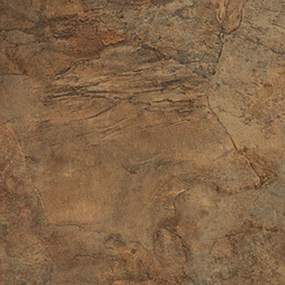 Nafco Permastone Indian Slate 16 X 16 Groutfit Sunset Gold