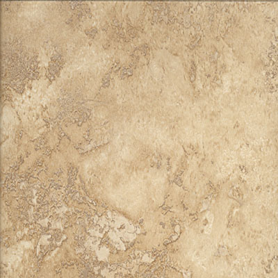 Nafco Permastone Travertine 16 X 16 Groutless Sundance