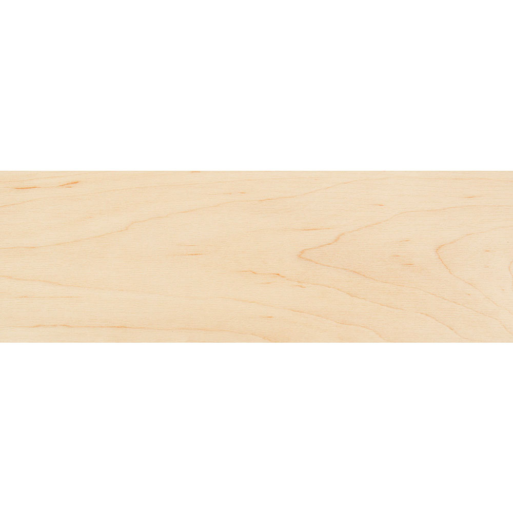 Roppe Northern Timbers Premium Vinyl Planks 6 x 48 Pale Maple