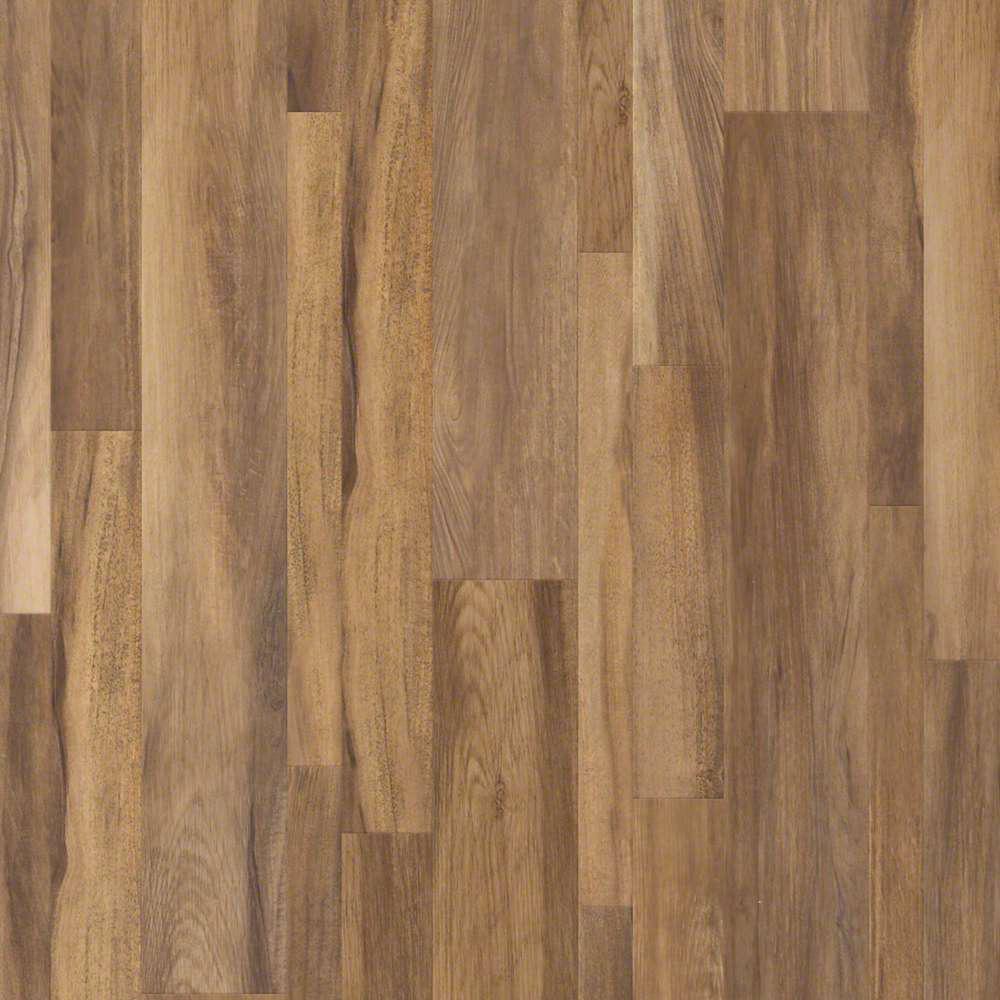 Shaw Floors Alto Mix Plus Gran Sasso Jatoba