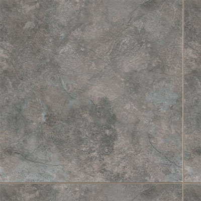 Tarkett Permastone Tile Groutless 12 X 12 Vinyl Flooring