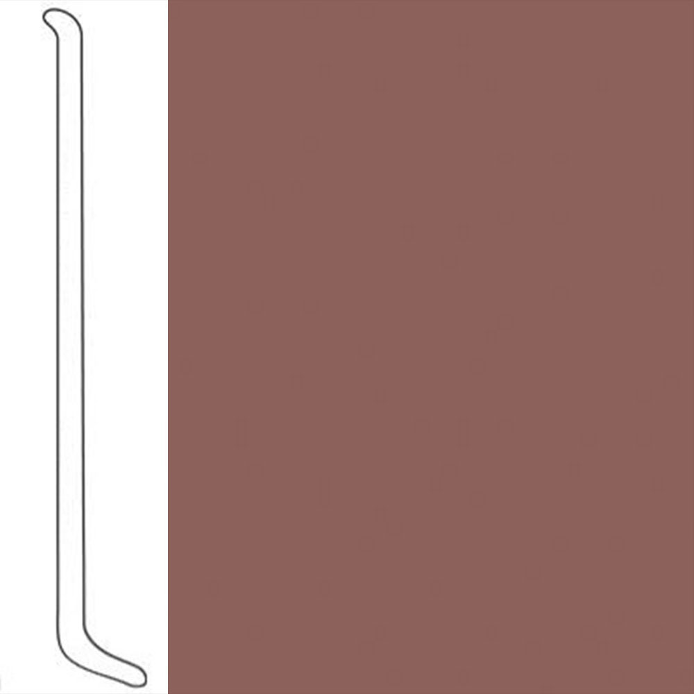 VPI Corp. Wallbase Coved 1/8 2.5-inch Claymore